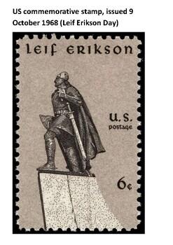 Leif Erikson Handout