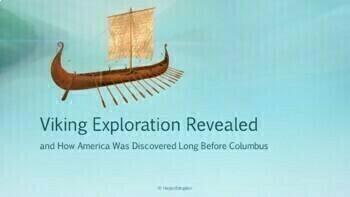 Leif Erikson Viking Explorer PowerPoint