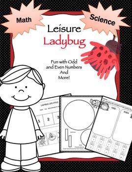 Leisure Ladybug