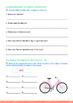 Leisure Time - Riding a Bike - Grade 1