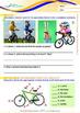 Leisure Time - Riding my Bike - Grade 2