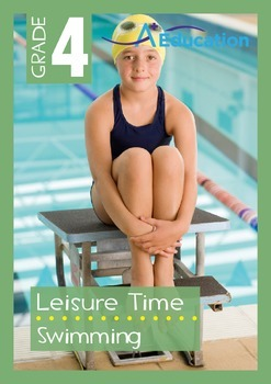 Leisure Time - Swimming - Grade 4