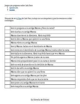 Lele Pons - Celoso