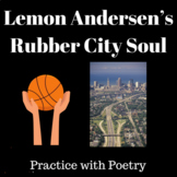 Lemon Andersen's Rubber City Soul: Practice with Poetry