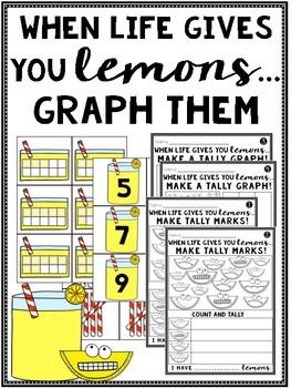 Lemon Data Center and Worksheets