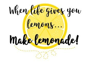 Lemon Growth Mindset