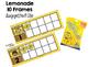 Lemonade 10 Frames