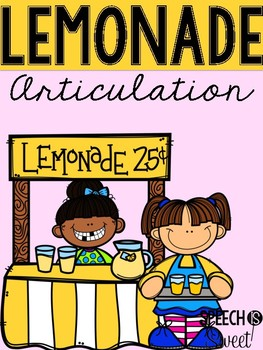 Lemonade Articulation