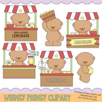 Lemonade Bears