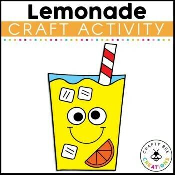 Lemonade Craft