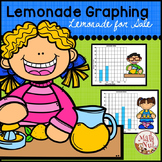 "Bar Graphs ""Literature and Math"" (Lemonade Theme)"