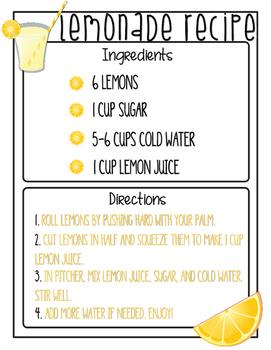 Lemonade Language