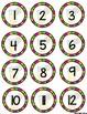 Lemonade Laughs Missing Numbers File Folder Game