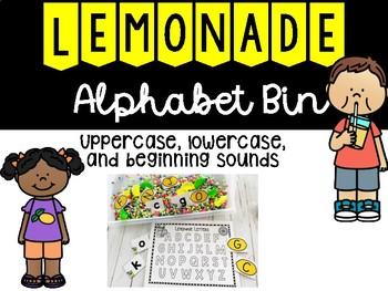 Lemonade Letters