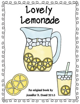Lemonade Literacy and Math