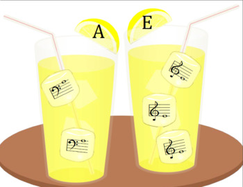 Lemonade Match-Up
