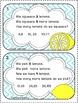 Lemonade Math Centers