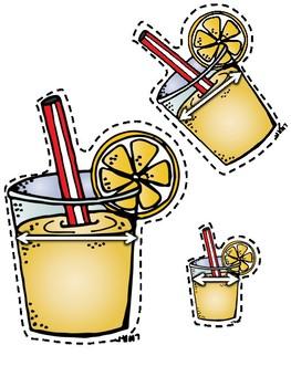 Lemonade Measurement: An Estimating and Measuring Math Center