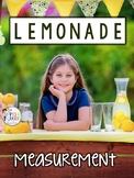 Lemonade Measurement: An Estimating and Measuring Math Center