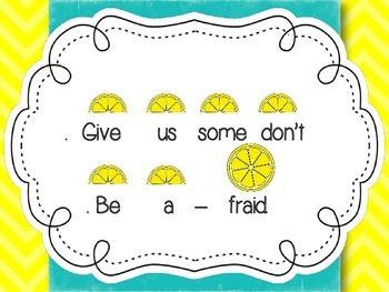 Lemonade: So/Mi Game Song