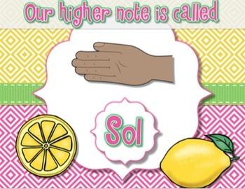 Lemonade {Sol Mi}