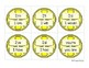 Lemonade Contractions: 99 Pairs {A Hughes Design}