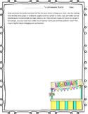 Lemonade Stand PBA (Performance Based Assessment)