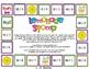 Sample Lemonade Stomp Division Game *FREEBIE!*