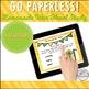 Google Classroom™ Lemonade War Novel Study Self-Checking Digital Task Cards
