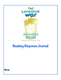 Lemonade War Response Journal
