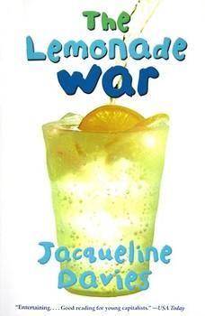 Lemonade Wars- Powerpoint