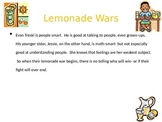 Lemonade Wars- Powerpoint