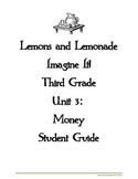 Lemons and Lemonade Third Grade Student Guide