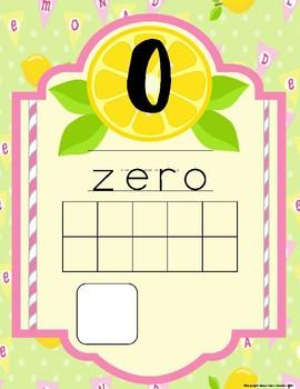 Lemons and Shiplap Numbers