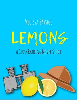 Lemon Reading