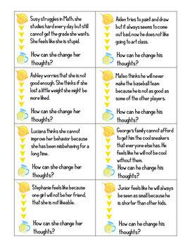 Lemons into Lemonade, a lesson on perseverance.