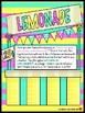 Lemons or Lemonade: A Game about Reframing Thoughts for a