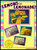 Lemons or Lemonade: A Game about Reframing Thoughts for a Positive Outlook