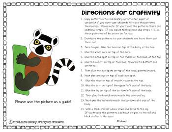 Lemur Craft