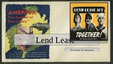 Lend Lease PowerPoint: Document Based Questions