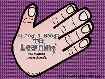 """""""Lend a Hand"""" to Learning for Reading Comprehension"""