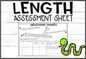 Length Assessment
