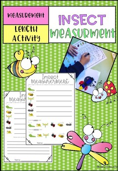 Length - Insect Measure