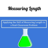 Length Lab - NGSS