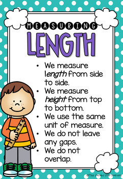 Length: A Measurement Unit