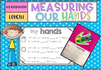 Length - My Hands