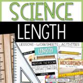 Measurement Activities and Interactive Notebook