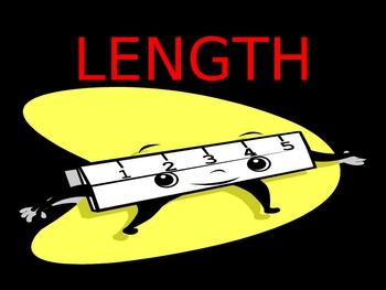 Length Powerpoint