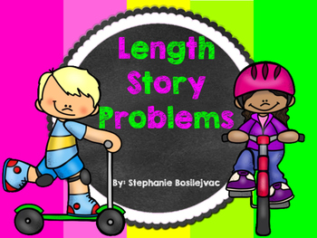 Length Story Problems (PBL)