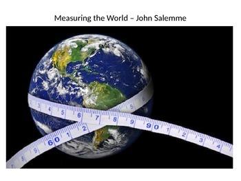 Length, Volume, and Mass